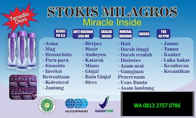 Milagros Asli Yang Harus Anda Coba | Agen Milagros Bekasi | WhatsApp 081327570786