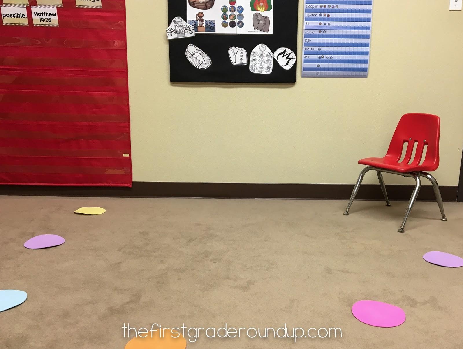 Preschool Sunday School Schedule - Firstgraderoundup