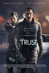 The Trust (2016) Mkv Film indir