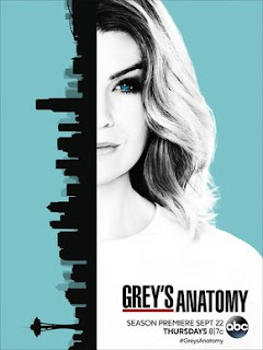 Assistir Grey's Anatomy Dublado e Legendado Online