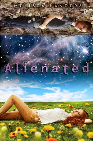 Alienated book cover