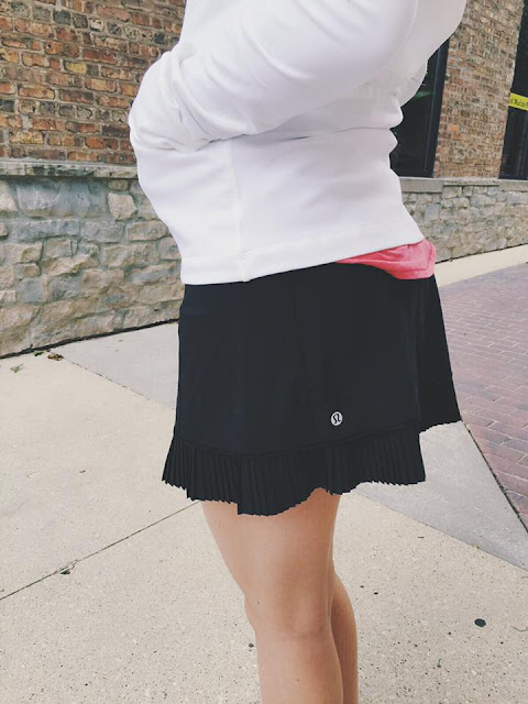 lululemon city-sky-run-by-skirt