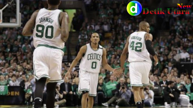 Boston Celtics Memimpin 3-2 atas Washington Wizards di Semifinal Wilayah Timur