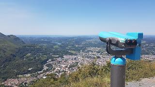 Lourdes dal Pic de Jer