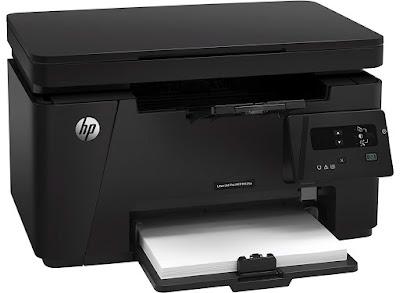 HP LaserJet Pro MFP is slowly to install too delivers crisp HP LaserJet Pro M125a Driver Downloads
