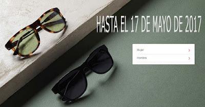 gafas de sol de Calvin Klein en oferta para hombre y mujer