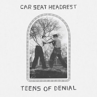 TheIndiesCom presents Car Seat Headrest and their music video for their song titled Vincent