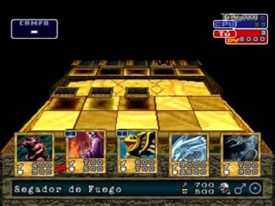 Yugioh Forbidden Memories PS1 ISO PC