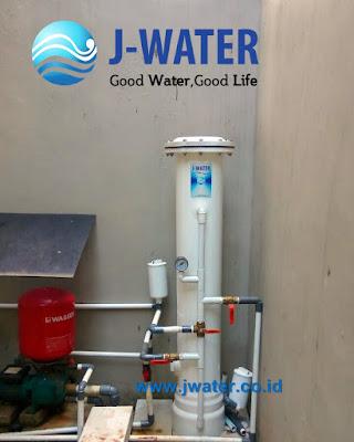 filter air tanah sidoarjo, penjernih air, water filter