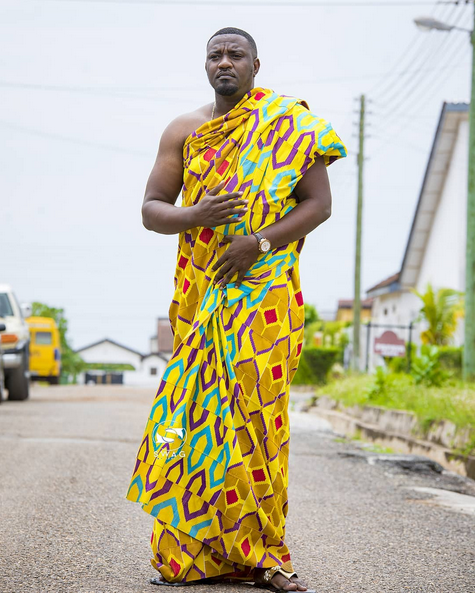 John-Dumelo-Mawunyas-traditional-wedding-in-Ghana-1
