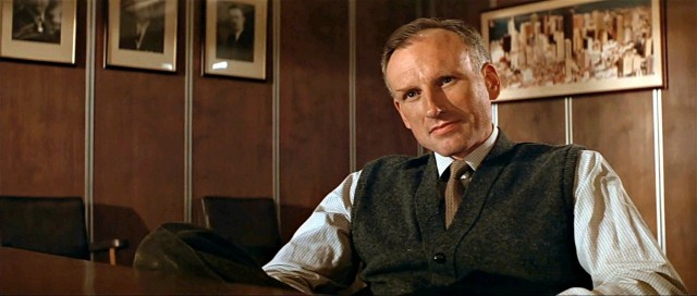 James Rebhorn Legendary Character Actor Of Scent Of A Woman