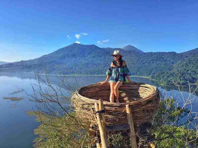 Lokasi Wanagiri Hidden Hills Buleleng Bali