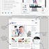 Medicals and Healthcare Industry WordPress Theme