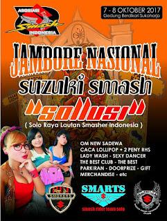 Jambore nasional Smash