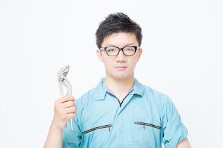 外注業者のエンジニアのイメージを表示しています。