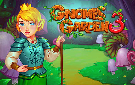 Download Gnomes Garden 3 free