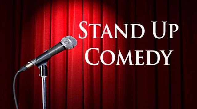 Bercandaan Berlebihan Para Komika Stand Up Comedy