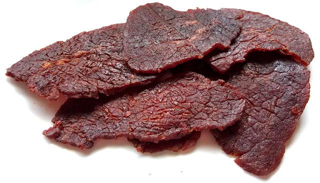 american wagyu beef jerky