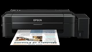 printer epson l310 bali