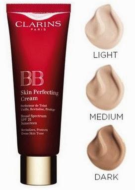 Review  Bb cream de Clarins y Double Wear de Estee Lauder -  Colaboración Perfume's Club