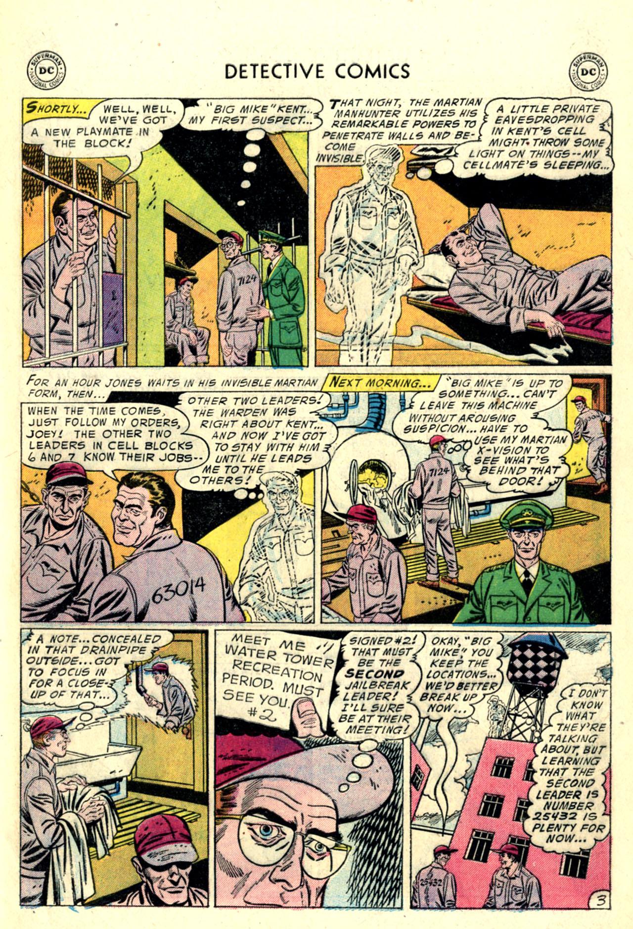 Detective Comics (1937) 234 Page 28