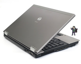 Laptop HP Elitebook 8440p ( Core i5 ) 14-inch