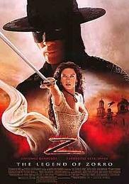 The Legend Of Zorro   Bmovies