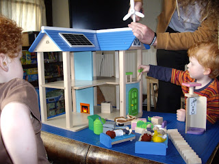 Dolls House Eco