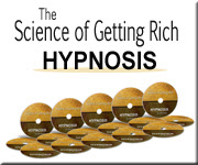 Science of Getting Rich Hynosis By John Vincent: Master Hypnotist & N.L.P Trainer.