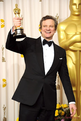 IMDB بالعربي كل ما تريد معرفته عن الممثل البريطاني كولين فيرث  Colin Firth