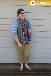 fall capsule wardrobe ideas :: www.hayesdays.com