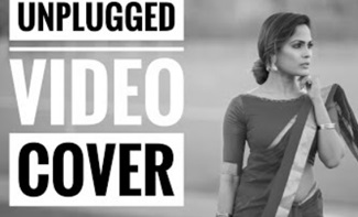 Kannukku Mai Azhagu | Unplugged Video Cover