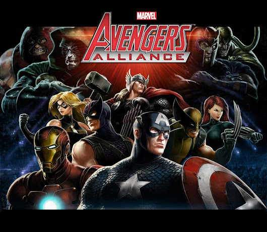 Marvel Avengers Alliance Cheat, Hack, Tool 100% Working