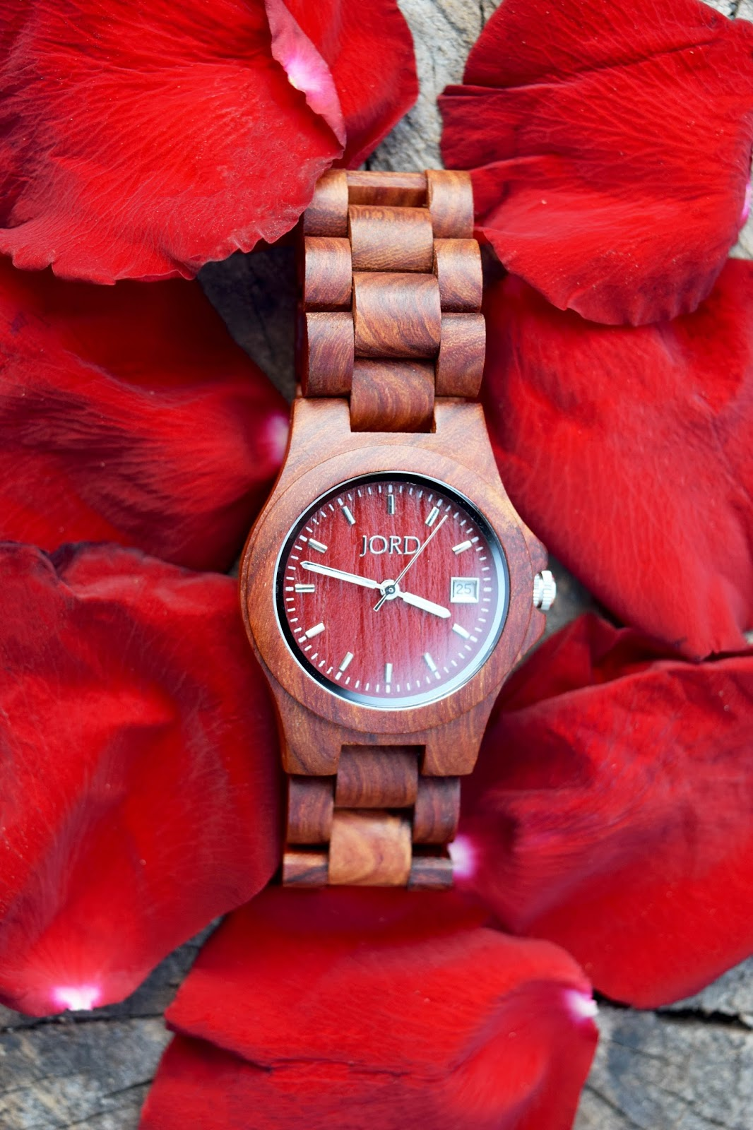 Wood watch, JORD watch, JORD wood watch, wood, elegant watch, unique watch, farhter's day gift