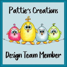 I design for Patties Creations