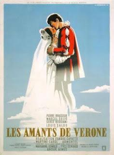 Watch The Lovers of Verona (Les amants de Vérone) (1949) movie free online