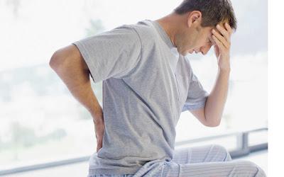 Chữa trị đau lưng hiệu quả