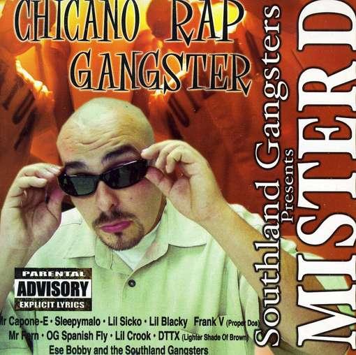 Gangster ass rap