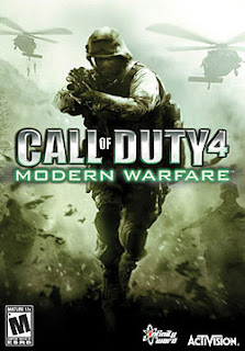 Call Of Duty 4: Modern Warfare Highly Compressed Working PC Game- 96 mb