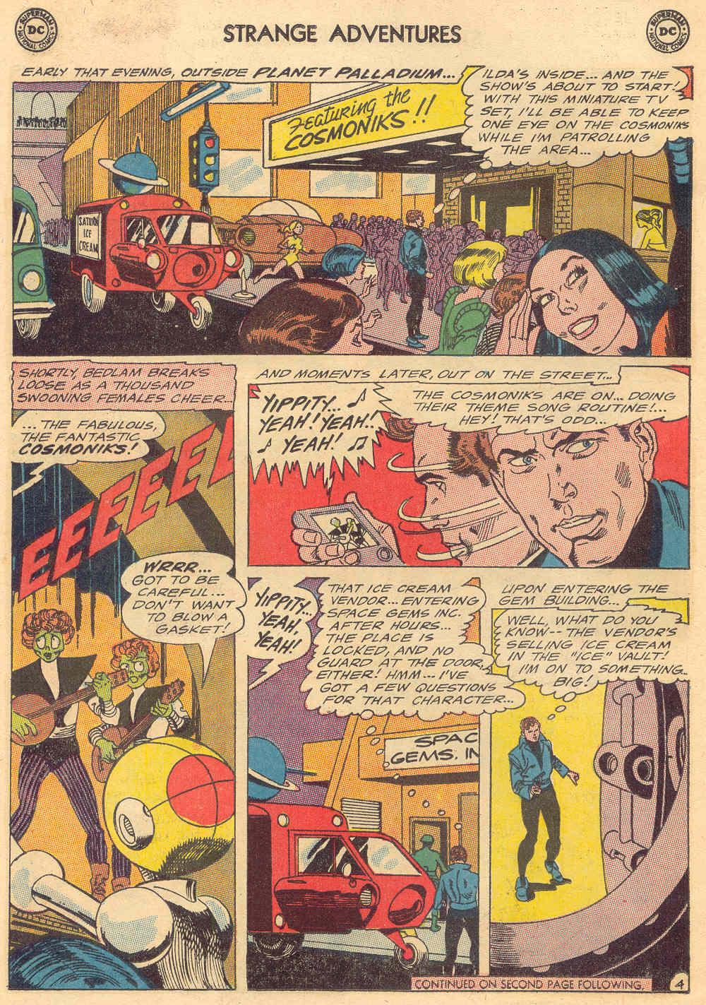 Strange Adventures (1950) issue 176 - Page 6
