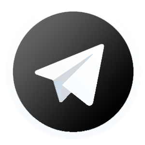 [BlackBerry app] Telegram