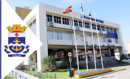 Concurso Prefeitura de Itajaí 2018