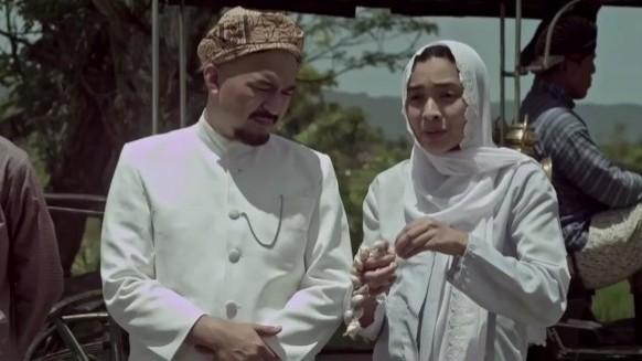 DUA Contoh Keikhlasan Ber-Muhammadiyah