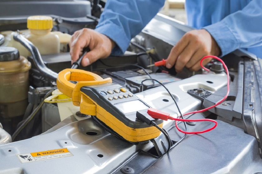 mobile auto electrician laverton