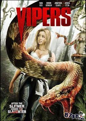 فيلم Vipers مترجم مشاهدة وتحميل