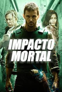 Domingo Maior vai exibir o filme Impacto Mortal - 25/02/2018