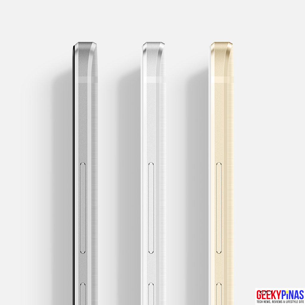 Xiaomi Redmi Pro in Black, Silver & Gold