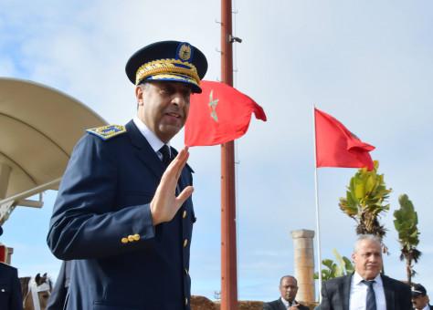 إنطلاق أشغال بناء المقر الجديد للمديرية العامة للأمن الوطني