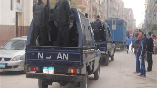 عــاجل الأمن العام يمنع مذبحة بديروط..التفاصيل