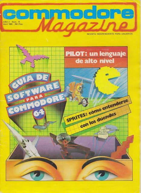 Commodore Magazine #14 (14)